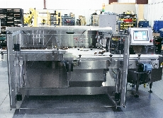 ESS Technologies' MB120 bottle filler/capper