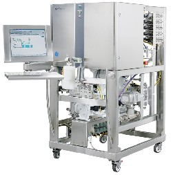 Chromatography article: GE's AKTAprocess system