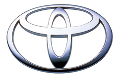 Phil Emard interview: Toyota logo