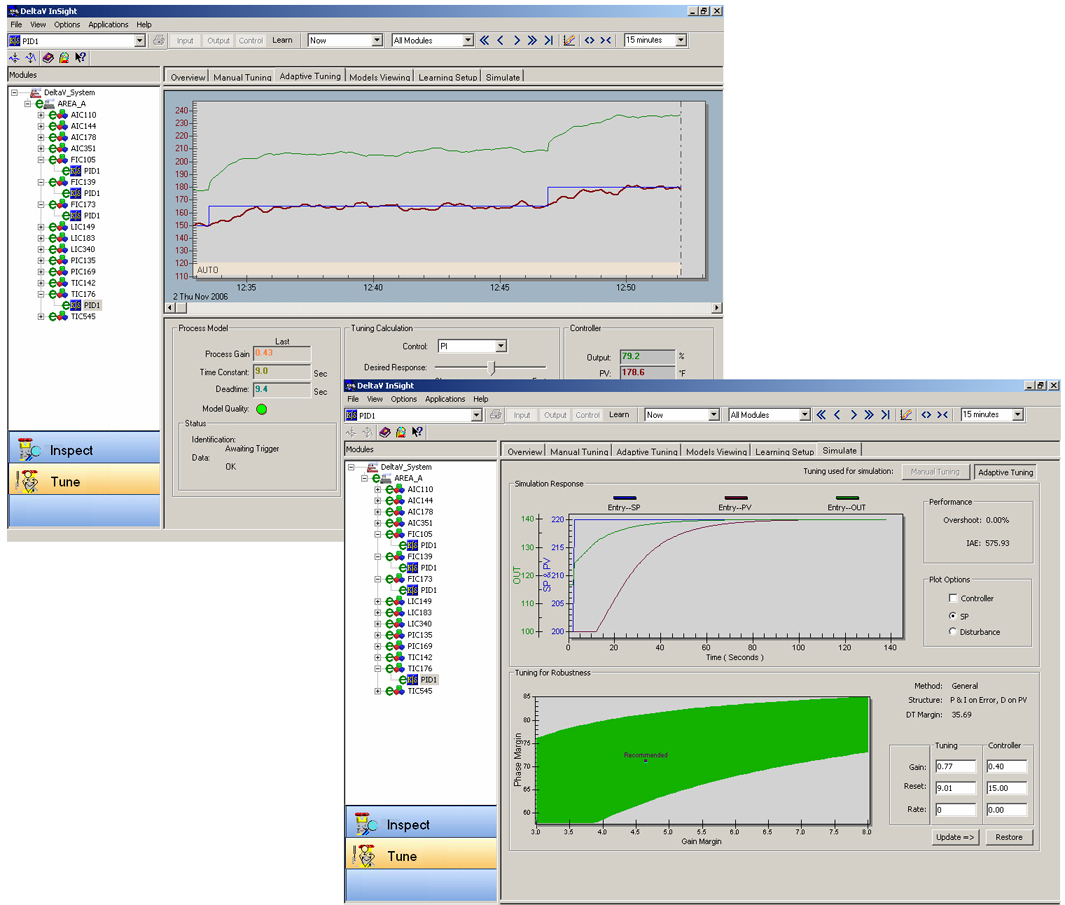 Pharmaceutical Process Control Software | Emerson Process Management