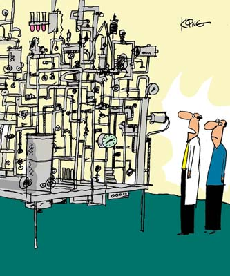 Funny Pharm Cartoon