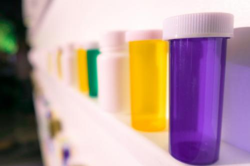 10 Major Drugs Losing Patent Protections in 2018